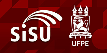 Logo do SISU UFPE