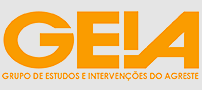 Logo do Grupo de Estudos e Intervenções do Agreste