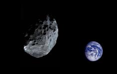 Seleção de bolsista para o projeto de extensão Caça Asteroides UFPE 2021-2022