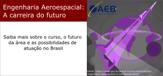 Engenharia Aeroespacial: a carreira do futuro
