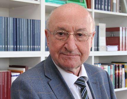 UFPE vai conceder título de Professor Honoris Causa a Robert Alexy