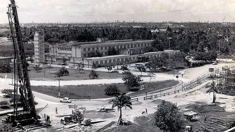 História - UFPE