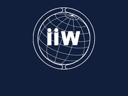 Logo da International Institute of Welding
