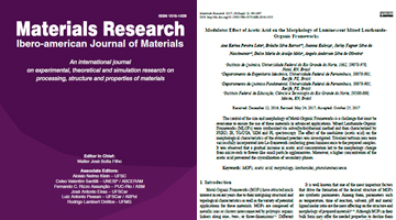 New paper by Leite
